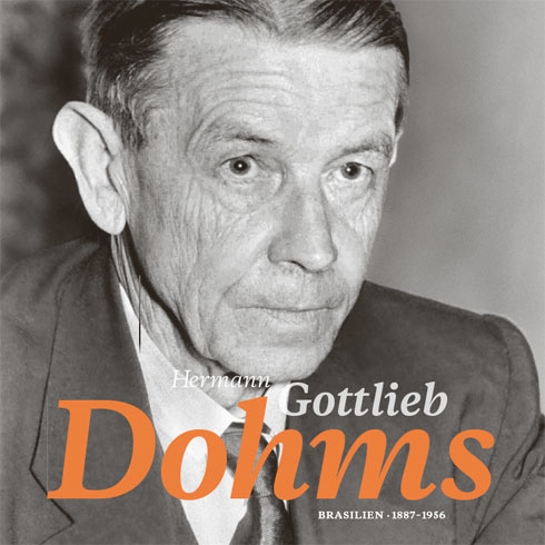 Hermann Gottlieb Dohms